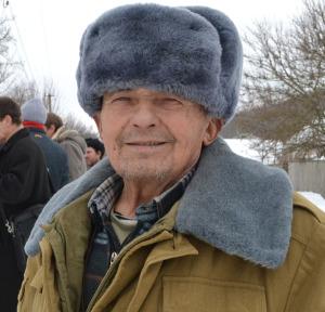 Микола Сметанка