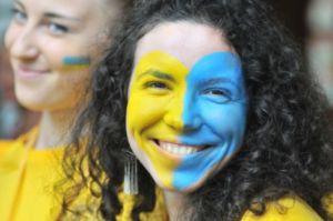 ukrainci
