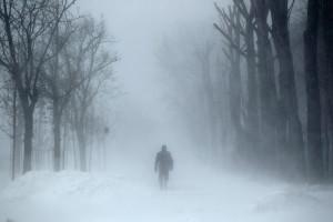 snig-ljudyna